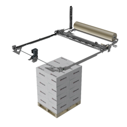 Top-sheet dispenser